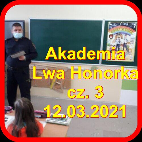 Lew Honorek