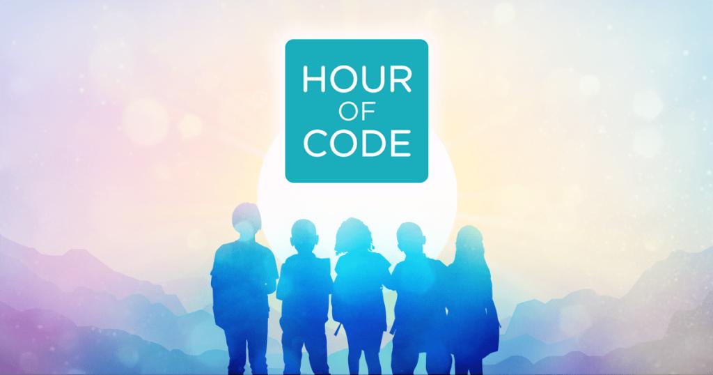 godzina kodowania